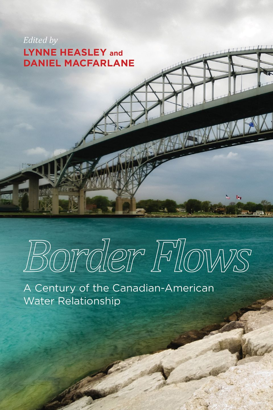 Border Flows
