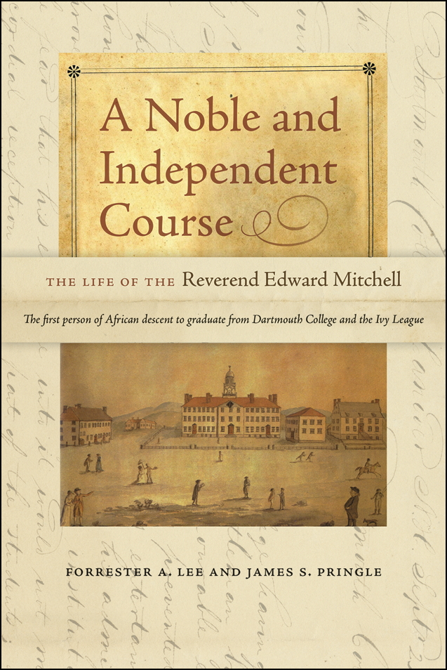 Mitchell biography